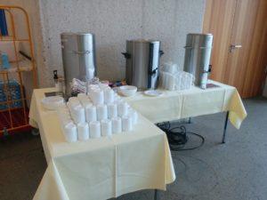 Teeversorgung #GUUG ffg