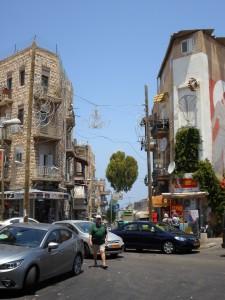 Wadi Nisnas, Haifa