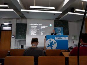 Konferenzorganisation 101