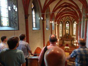 Kirche St. Nikolaus, Bad Kreuznach