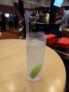It's Gin o'clock. Cheers.