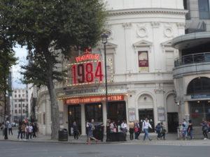 Playhouse Theatre, London