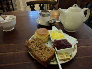 Pettigrew Tea Roam