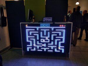 Bereit zum PAC-MAN Spielen?