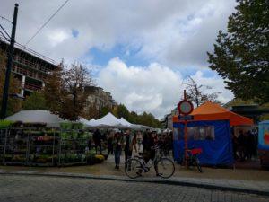 Markt, Kouter.