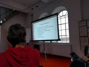 Session: EU-Datenschutz-Grundverordnung.