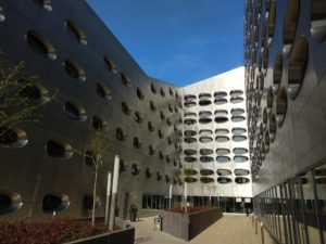 Aparthotel Adagio Access Nancy Centre (außen)