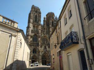 Kathedrale Saint-Étienne de Toul