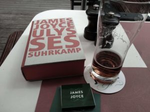 Bloomsday 2018 im James Joyce Pub