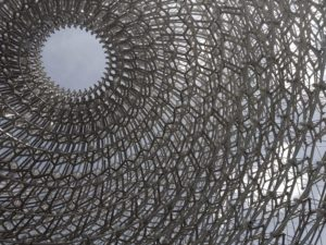 The Hive, Royal Botanic Gardens.