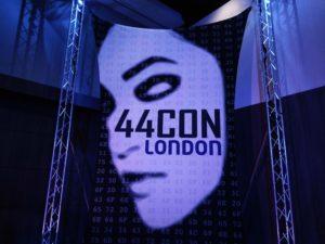 44CON #8, LDN.
