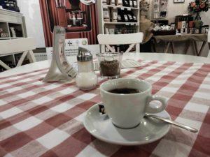 Die Kaffeerösterin (Kaffeemanufaktur)