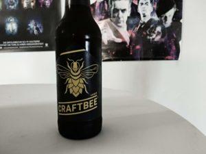 craftBee – Das Honigbier aus Kassel (aka Pause)