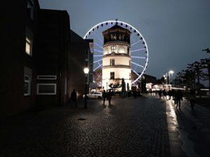 Weihnachtsmarkt am alten Rathaus