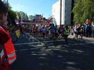 20. Gutenberg Marathon