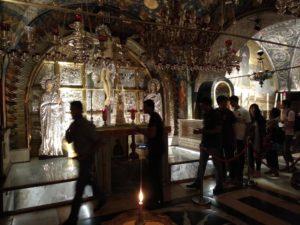 Grabeskirche (heute)