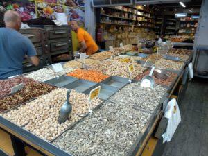 HaTikva Markt I