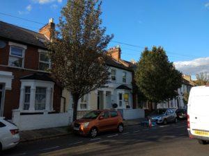 Rosaline Road, Fulham, London