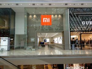 Xiaomi Store London