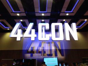 44CON, die neunte