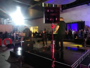 Westlife live on the one show