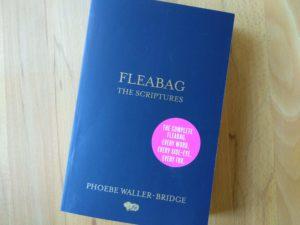 Fleabag: The Scriptures musste leider zu Hause bleiben.