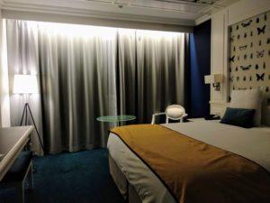 Schönes Zimmer in Bordeaux.