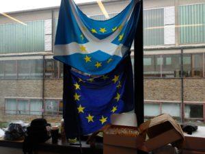 OpenUK zeigt Flagge!